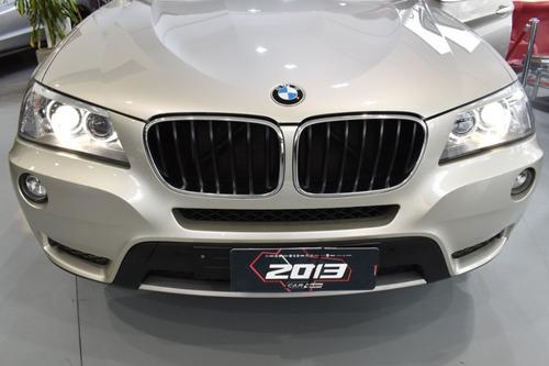 bmw x3 2.0 xdrive 20i executive 184cv - car cash