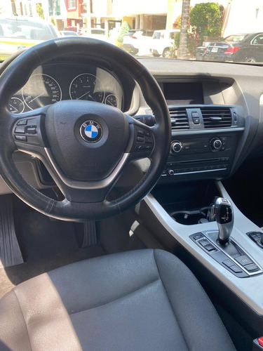 bmw x3 2.0 xdrive28ia at 2014
