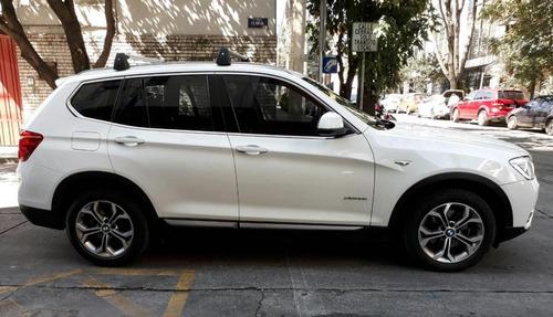 bmw x3 2.0 xdrive28ia x line aut 4x4 2015,