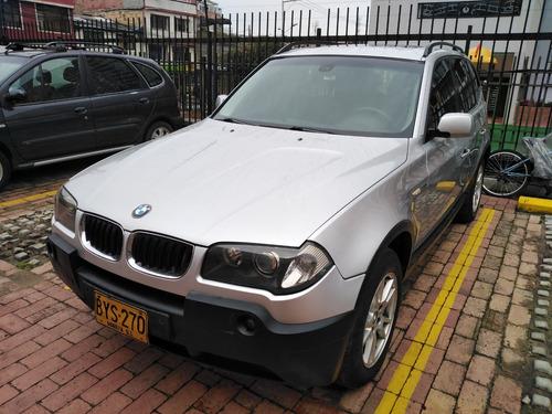 bmw x3 2006 3.0i