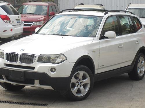 bmw x3 2010 xdrive 25ia top