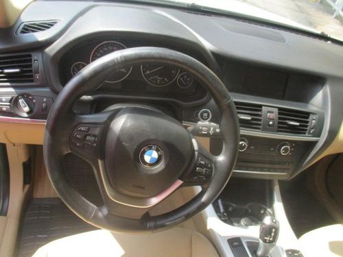 bmw x3 2012 28ia