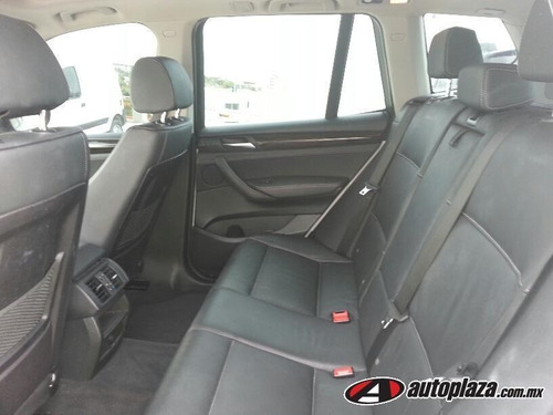 bmw x3 2012 5p 35ia xdrive top aut