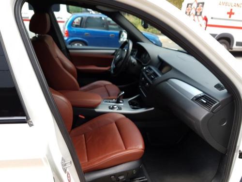 bmw x3 2013 5p x3 xdrive35ia m sport