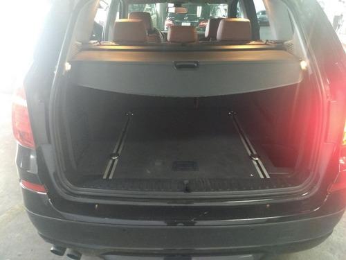 bmw x3 2013 5p xdrive 28i l4 2.0 t aut