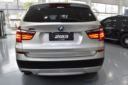 bmw x3 2.0i executive - car cash