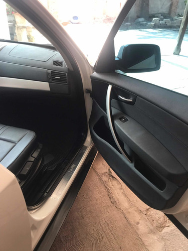 bmw x3 2.5 si 6vel qc at 2008
