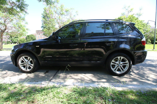 bmw x3 2.5i todo terreno