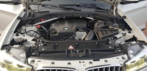 bmw x3 2.8i gasolina 2015