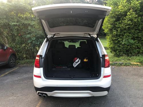 bmw x3-3 od diesel turbo aut