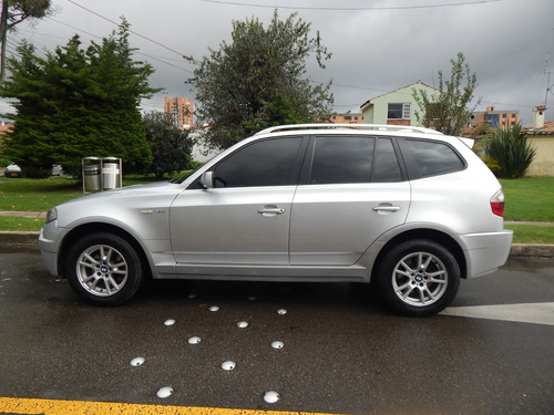 bmw x3 3.0 aut ct