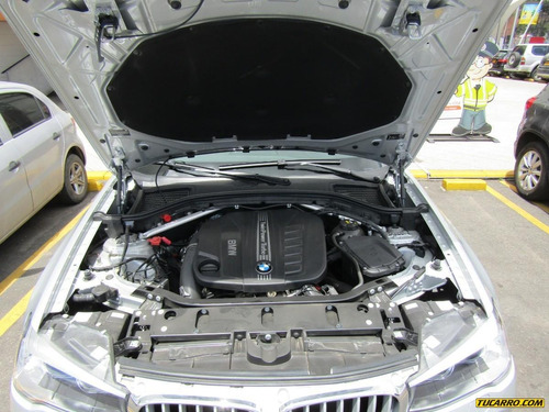 bmw x3 3.0 drive