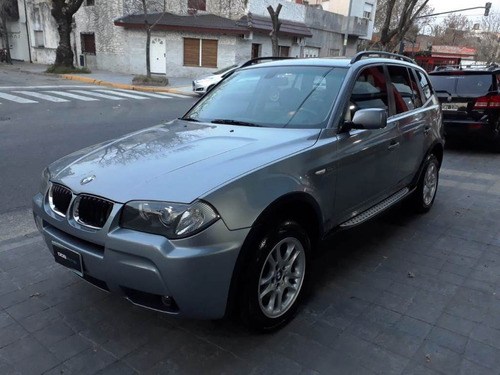 bmw x3 3.0 si executive steptronic 4x4 - 2006 - 149.000 km