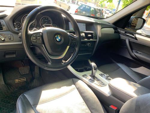 bmw x3 3.0 x3 xdrive 35i executive 306cv 2013