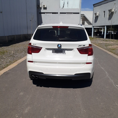 bmw x3 3.0 x3 xdrive 35i executive 306cv 2013 fierreras.