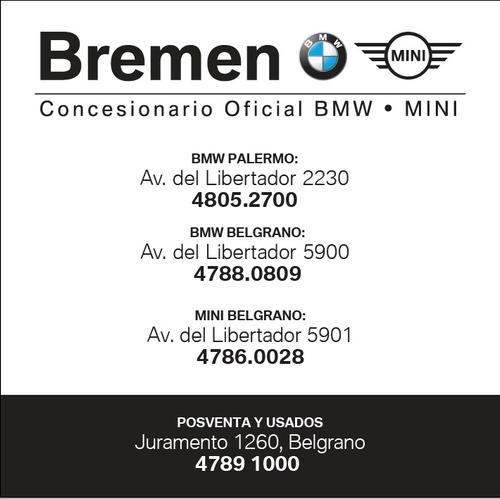 bmw x3 3.0 x3 xdrive 35i m package 306cv 2018
