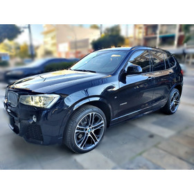 Bmw X3 3.0 X3 Xdrive 35i M Package 306cv