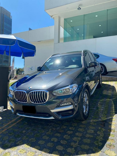 bmw x3 3.0 xdrive30ia x line at
