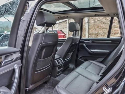 bmw x3 3.0 xdrive35i aut  2013