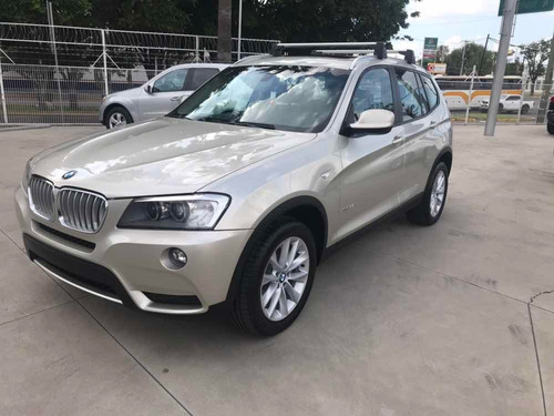 bmw x3 3.0 xdrive35ia top at 2011
