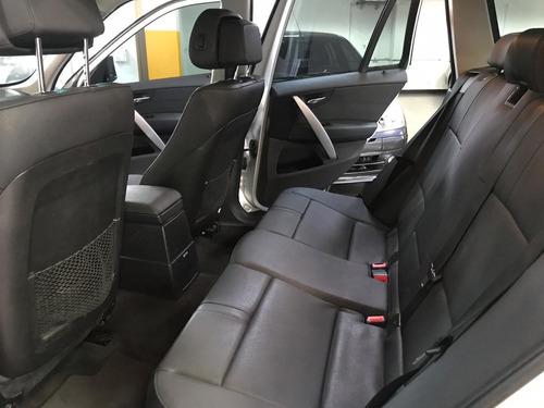bmw x3 3000cc automatica 4x4 gasolina