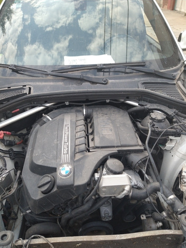 bmw x3 35i  x3 35i baja c/alta motor