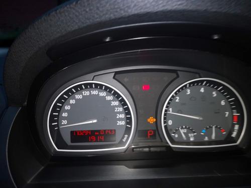 bmw x3 4x4 2.5  si automático