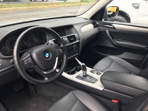 bmw x3 5p 28ia xdrive aut 2012