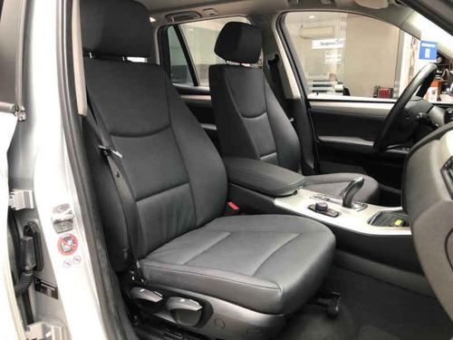 bmw x3 5p sdrive 20i l4/2.0/t aut business