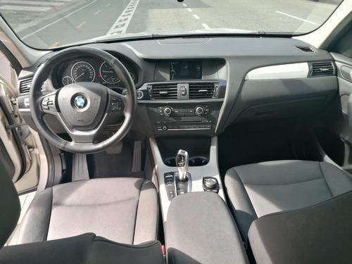 bmw x3 diesel 4x4 2014 xdrive