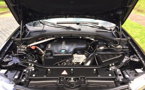 bmw x3 f25 xdrive 2.0i gasolina / 2013 / versión especial