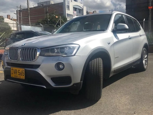 bmw x3 impecable