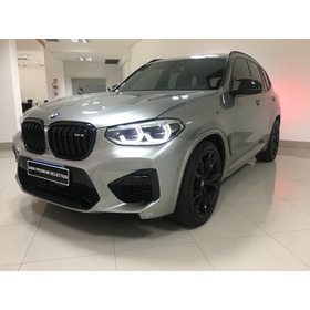 Bmw X3 M Competition Bmw Bps