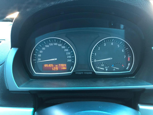 bmw x3 - x3 2.5si selective steptronic impecable