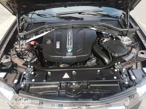 bmw x3 x3 4 x4 diesel 2013