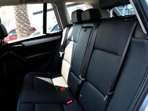 bmw x3  x3 sdrive 20i lci 2.0 aut 2016