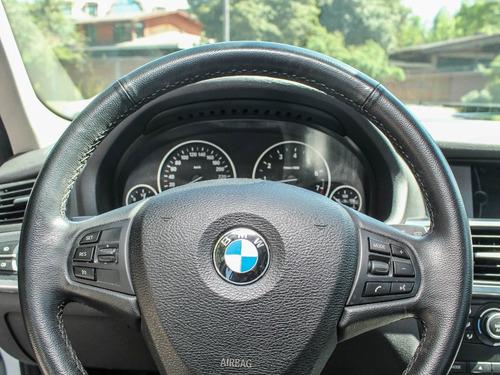 bmw x3 x3 xdrive20i 2.0 aut 2014 60.000 kms