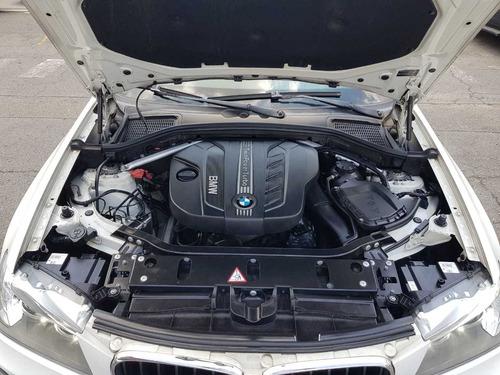 bmw x3 xdrive 20d  automatica sec 2014 2.0 awd 679