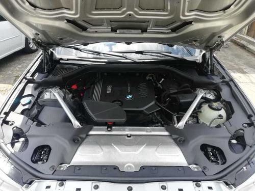 bmw  x3 xdrive 20d automatica sec 2018 2.0 awd 009