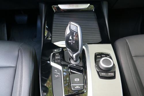 bmw x3 xdrive 20d automatico diesel turbo 2.000cc plata