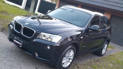bmw x3 xdrive 20d executive 2013   impecable