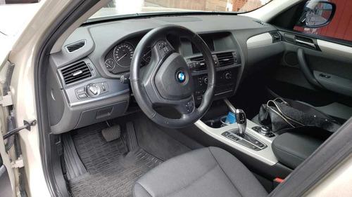 bmw x3 xdrive 20i, turbo