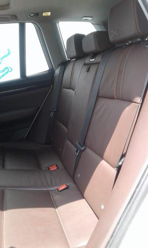 bmw x3  xdrive 28 ia x line aut 2016 de venta en agencia