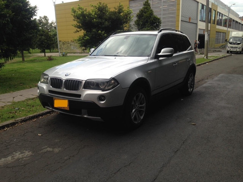 bmw x3 xdrive 30i 272 hp 2011