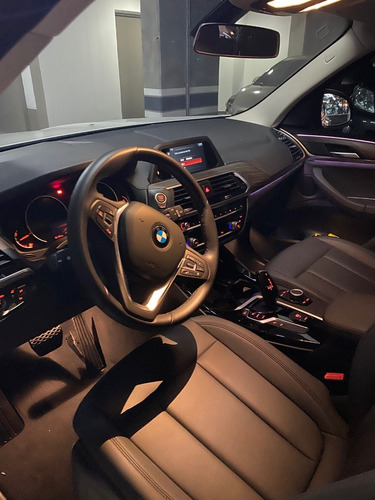 bmw x3 xdrive 30i motor twinpower turbo