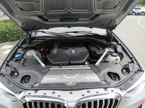 bmw x3 xdrive 30i twin power turbo at sec cc2000