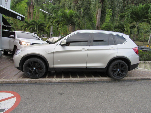 bmw x3 xdrive 35i at sec 4x4 cc3000