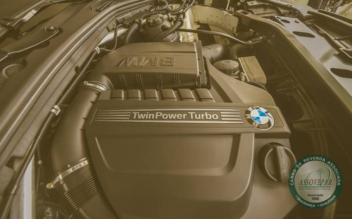 bmw x3 xdrive 35i m-sport 3.0 4x4 aut./2013