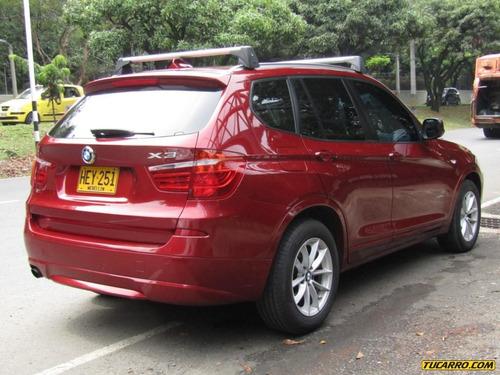 bmw x3 xdrive20i 2000 cc