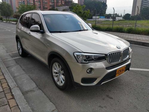 bmw x3 xdrive30d 3.0 turbo diesel 4x4 automática